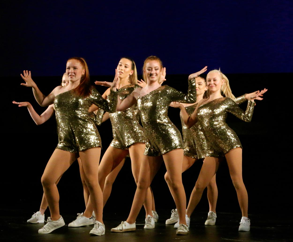 Dance School in London  and Greater London